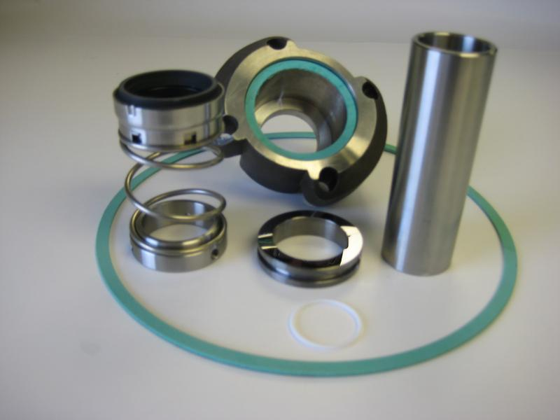 Pump and Compressor Repair Kits