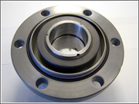 Gas Compressor Mechanical Seal